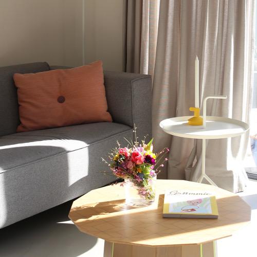 Gordijnen maken van je huis een thuis
