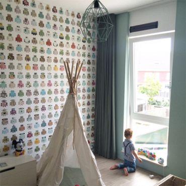 Kinderkamer Gordijnen. Affordable Gordijnen Kinderkamer Kzk ...
